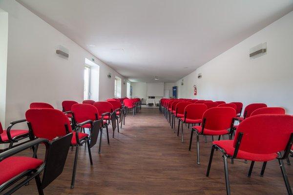 Foto della sala riunioni