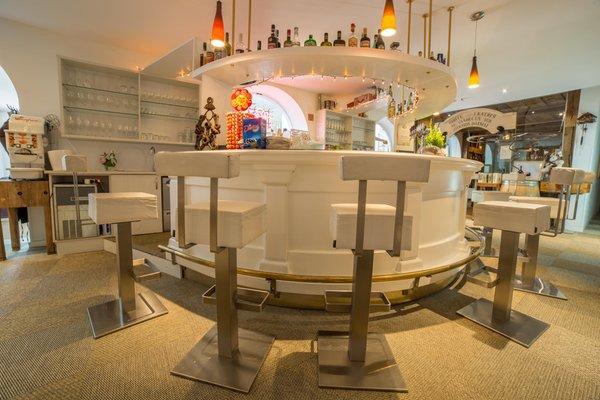 Foto del bar Alpen Hotel Eghel