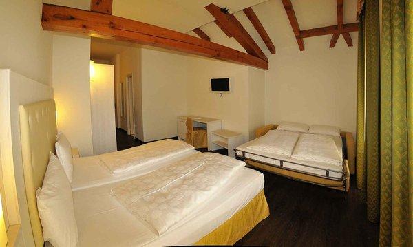 Foto della camera Alpen Hotel Eghel