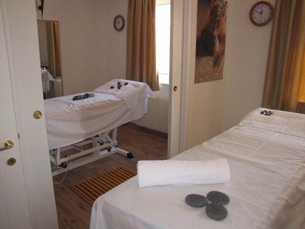 Foto del wellness Alpen Hotel Eghel