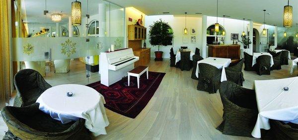 Le parti comuni Alpen Hotel Eghel