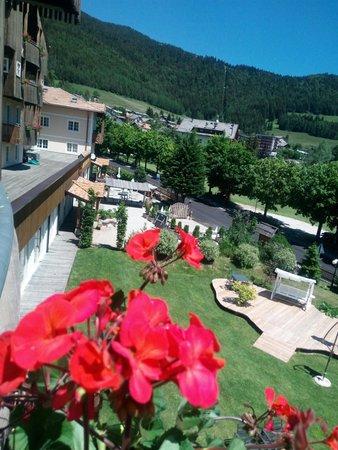 Foto vom Garten Costa (Folgaria)