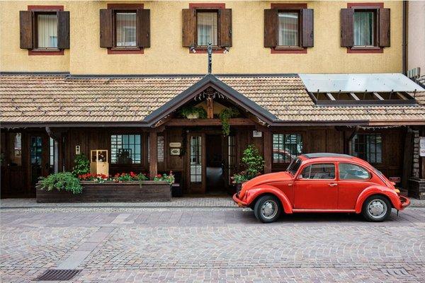 Foto estiva di presentazione Antico Albergo Stella d'Italia - Hotel 3 stelle