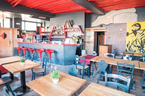 Foto del bar Antico Albergo Stella d'Italia