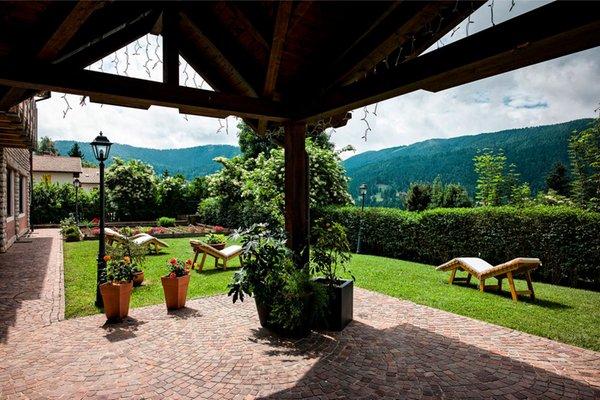 Foto del giardino Folgaria