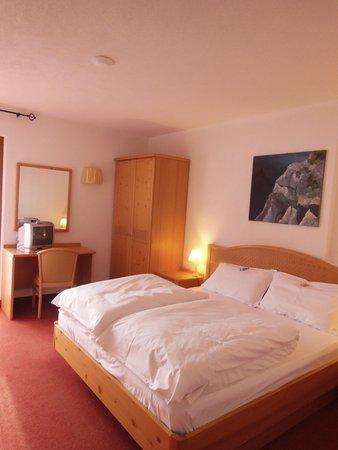Foto della camera Hotel Grizzly