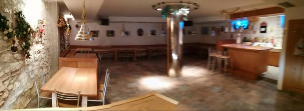 Foto von der Bar Hotel Martinella