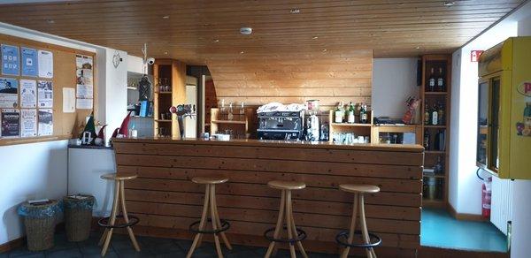 Foto del bar Hotel Martinella