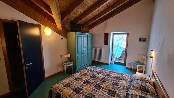 Foto della camera Hotel Martinella