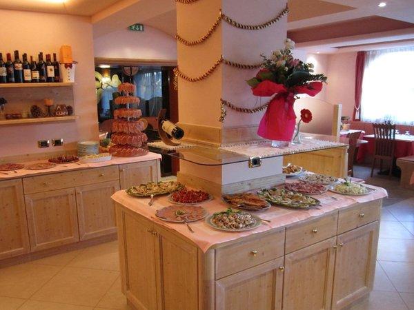 Ricette e proposte gourmet Rosalpina