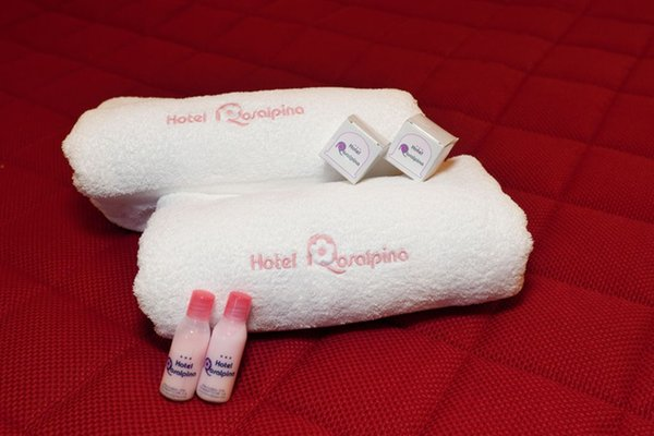 Hotel Rosalpina com.xlbit.lib.trad.TradUnlocalized@3d6741d7