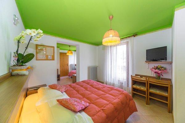 Foto della camera Hotel Trentino