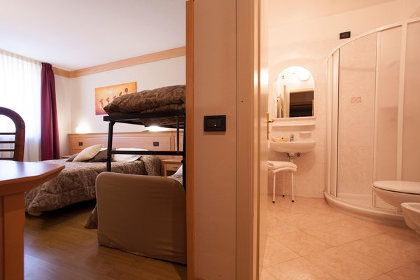 Photo of the room Hotel Vittoria