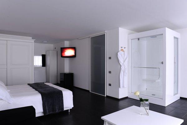 Foto della camera Garni-Hotel + Appartamenti Muu Village