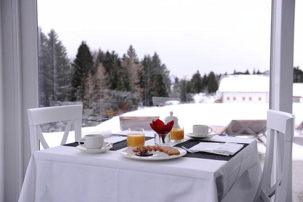 La colazione Muu Village - Garni-Hotel + Appartamenti 3 stelle