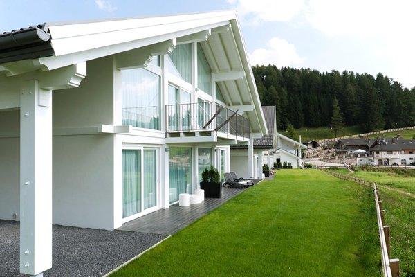 Foto estiva di presentazione Muu Village - Garni-Hotel + Appartamenti 3 stelle