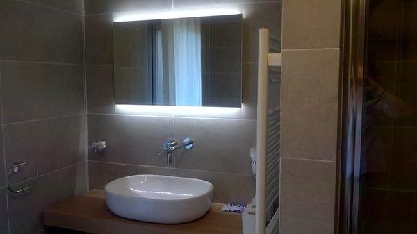 Foto del bagno Park Hotel Miramonti