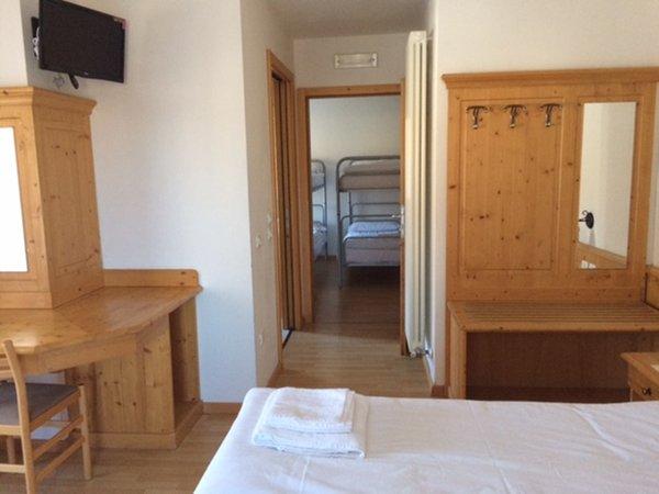 Foto della camera Park Hotel Miramonti