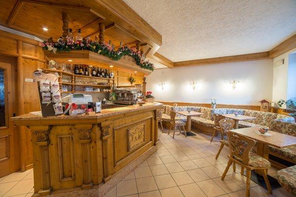 Foto del bar Hotel Bertoldi