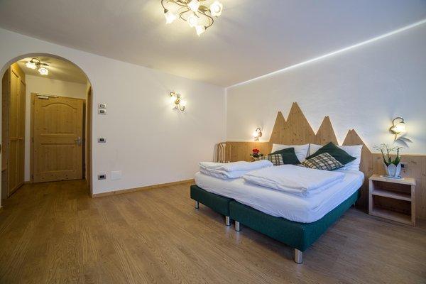 Foto della camera Hotel Bertoldi