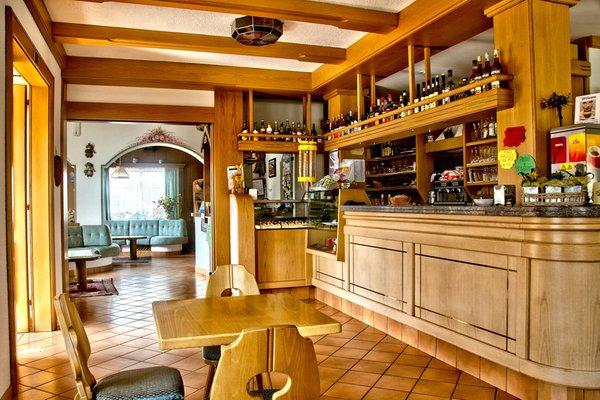 Foto del bar Caminetto Mountain Resort