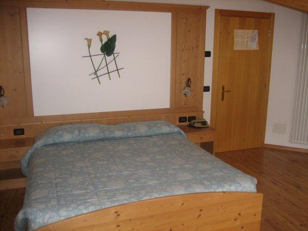 Foto della camera Caminetto Mountain Resort