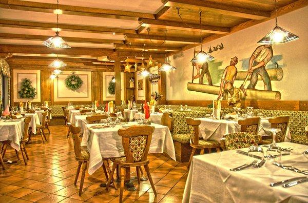 Presentation Photo Restaurant Caminetto