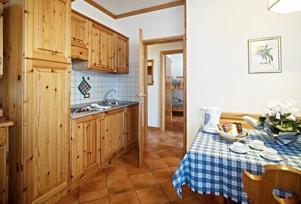 Foto della cucina Derby Club