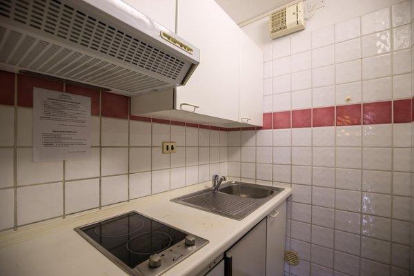 Foto der Küche Serrada