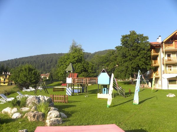 Photo of the garden Serrada (Folgaria)