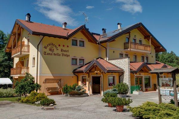 Sommer Präsentationsbild Tana della Volpe - Residence 3 Sterne