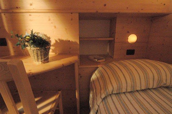 Foto della camera Residence Tana della Volpe