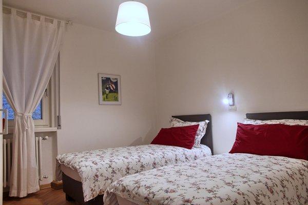 Foto della camera Appartamenti Gorga Valeria