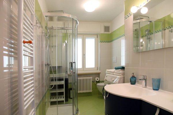 Foto del bagno Appartamenti Gorga Valeria