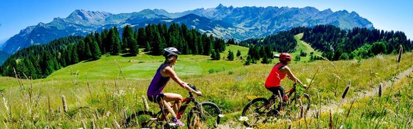 Summer activities Alpe Cimbra - Folgaria and surroundings