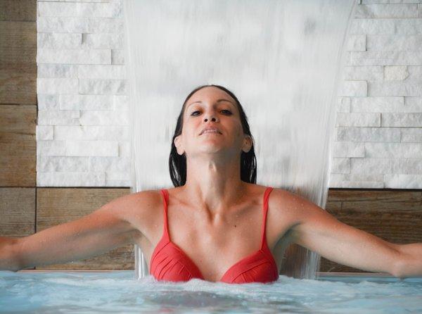Foto di presentazione Wellness & Beauty Hotel il Cervo