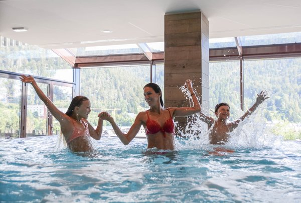 Foto del wellness Wellness & Beauty Hotel il Cervo