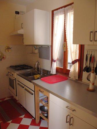 Foto della cucina Banzato Rossella