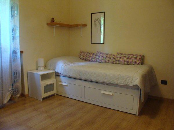 Foto della camera Appartamento Banzato Rossella