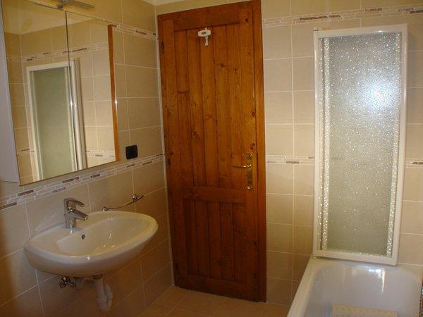 Foto del bagno Appartamento Banzato Rossella