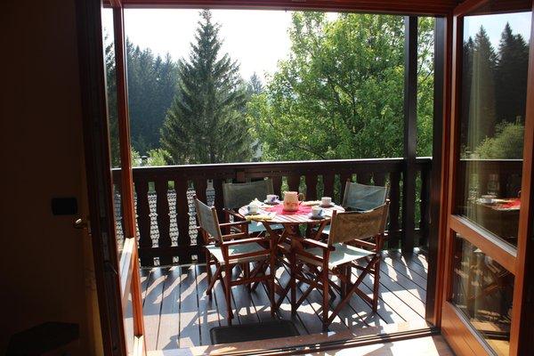 Foto del balcone Banzato Rossella