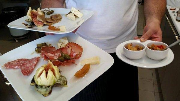 Ricette e proposte gourmet Milano