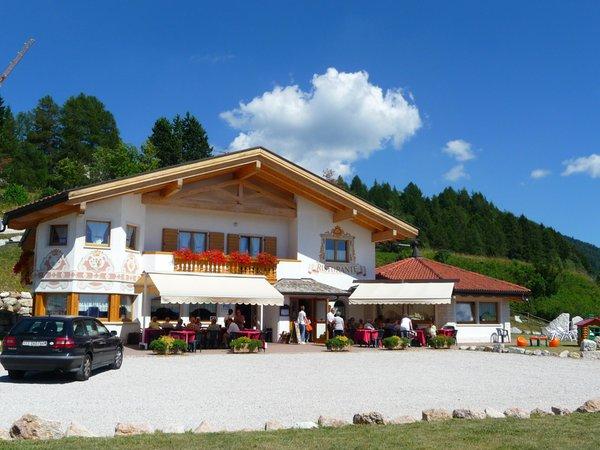 Summer presentation photo Restaurant Cogola