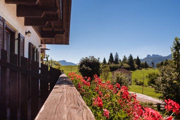 Foto del balcone Mignon