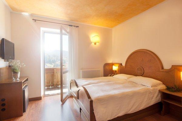 Foto della camera Grand Hotel Biancaneve