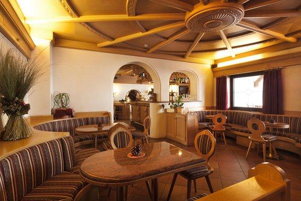 Foto del bar Grand Hotel Biancaneve
