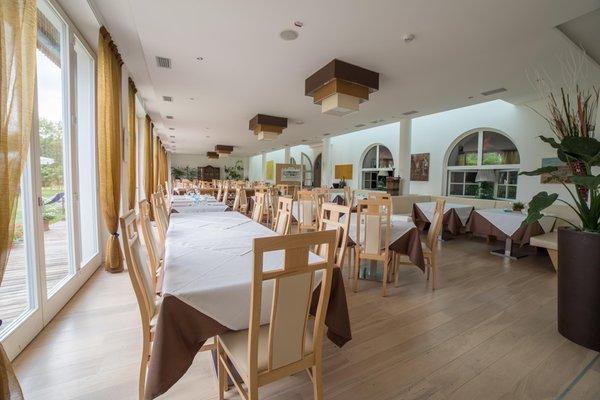 The restaurant Costa (Folgaria) Eghel