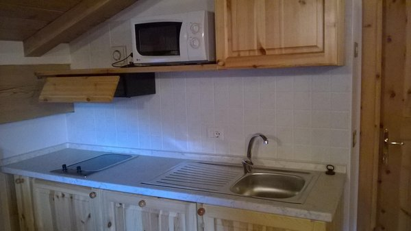 Photo of the kitchen Galli - Pont Lonch