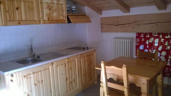 Foto della cucina Galli - Pont Lonch