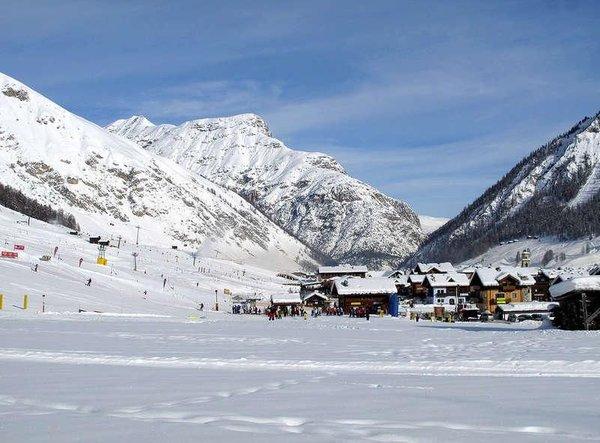 Gallery Valtellina inverno
